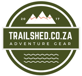 The Trail Shed